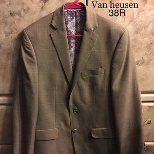 New Van Heusen studio Blazer